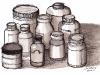 e-bottles