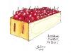 e-cherries